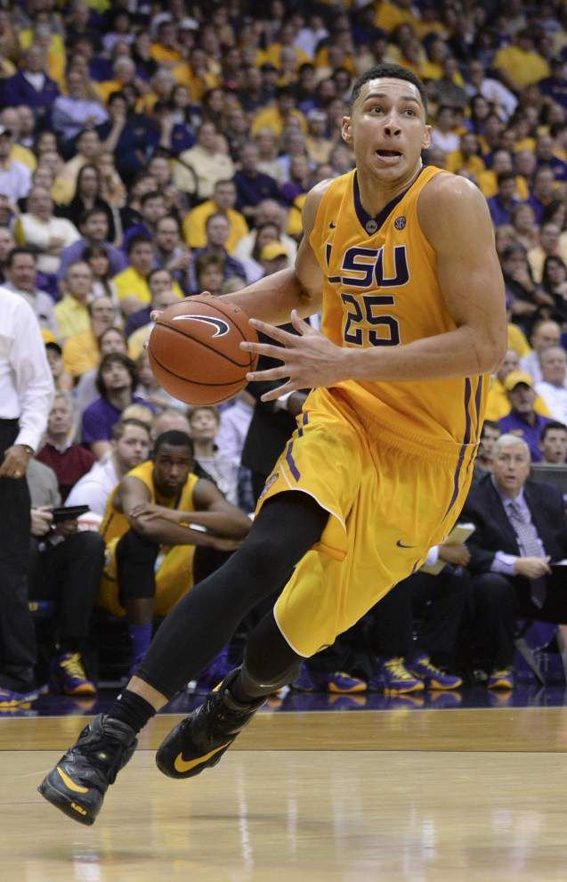 Scott Rabalais: Why LSU fans should be rooting for Ben Simmons in the NBA _lowres
