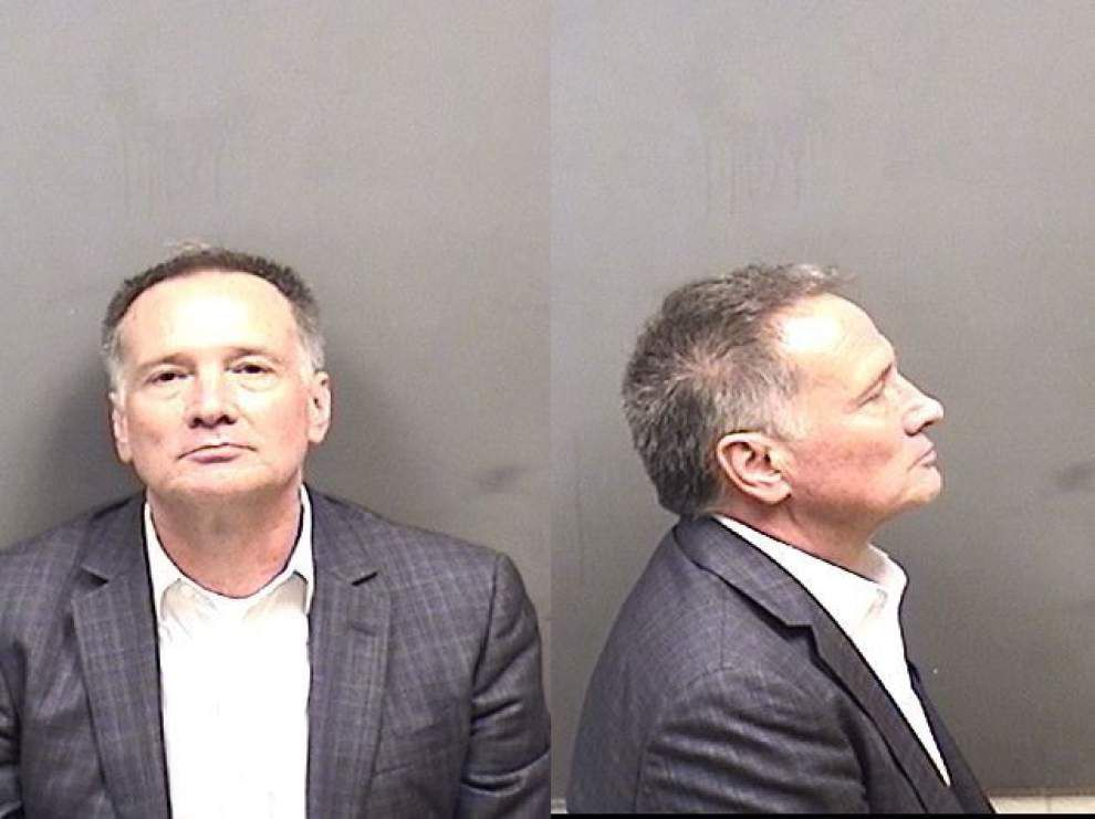 Sorrento councilman, attorney released from jail after posting bail following theft indictments _lowres