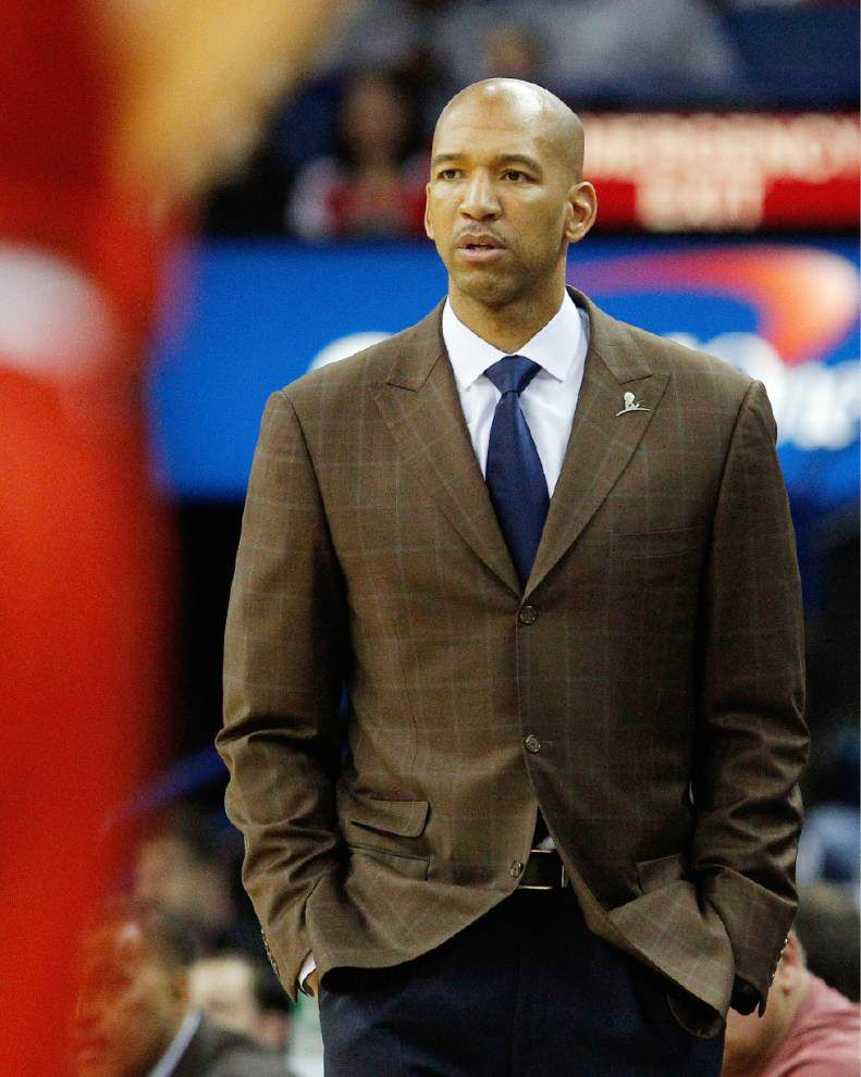 Video: Williams credits Pelicans' balanced scoring in 112-104 win against Bucks _lowres
