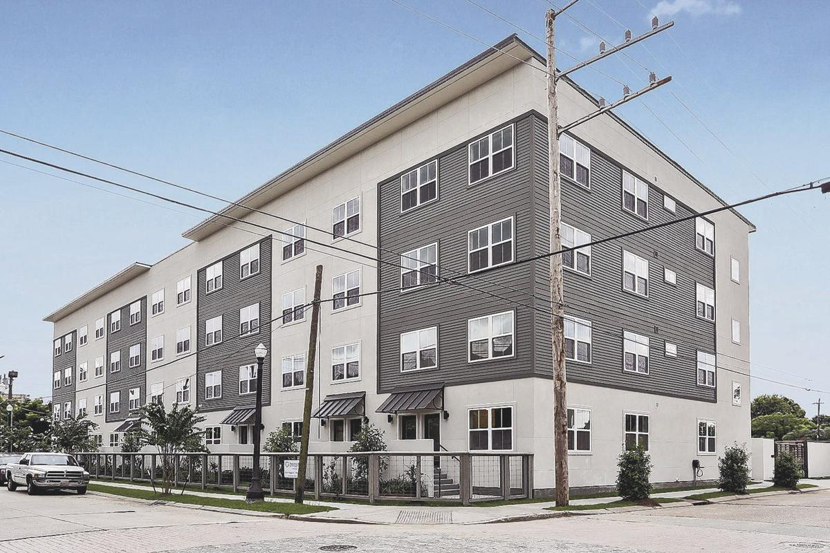 Residence Josephine - 2100 St. Thomas St. in the Irish Channel / Lower Garden District