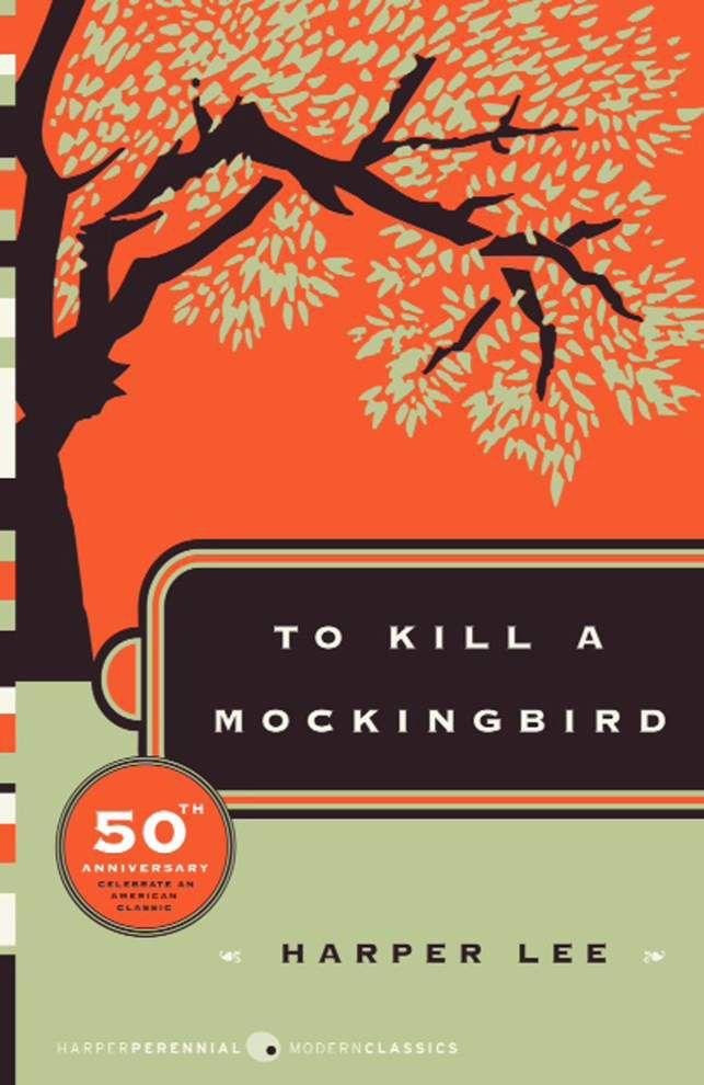 'Mockingbird' tops list of fiction titles _lowres