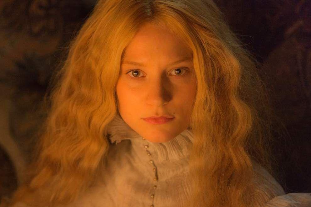 'Goosebumps' spooks 'Spies,' 'Crimson Peak' at box office _lowres