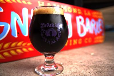 On Tap Gnarly Barley 102017 still 1 for Red