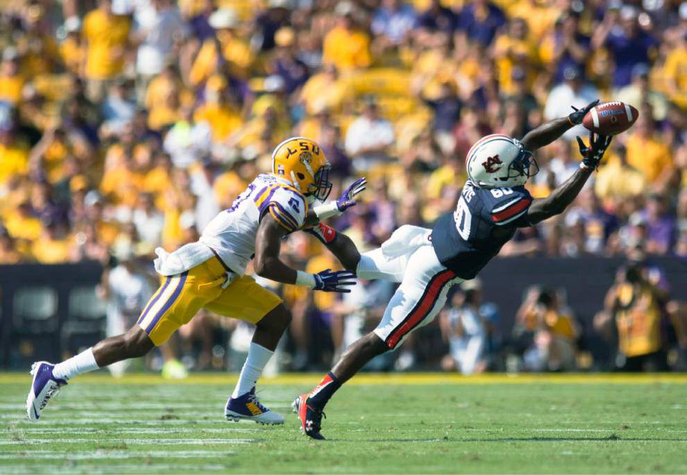 LSU vs. Syracuse game day info: Players to watch, TV info, more _lowres