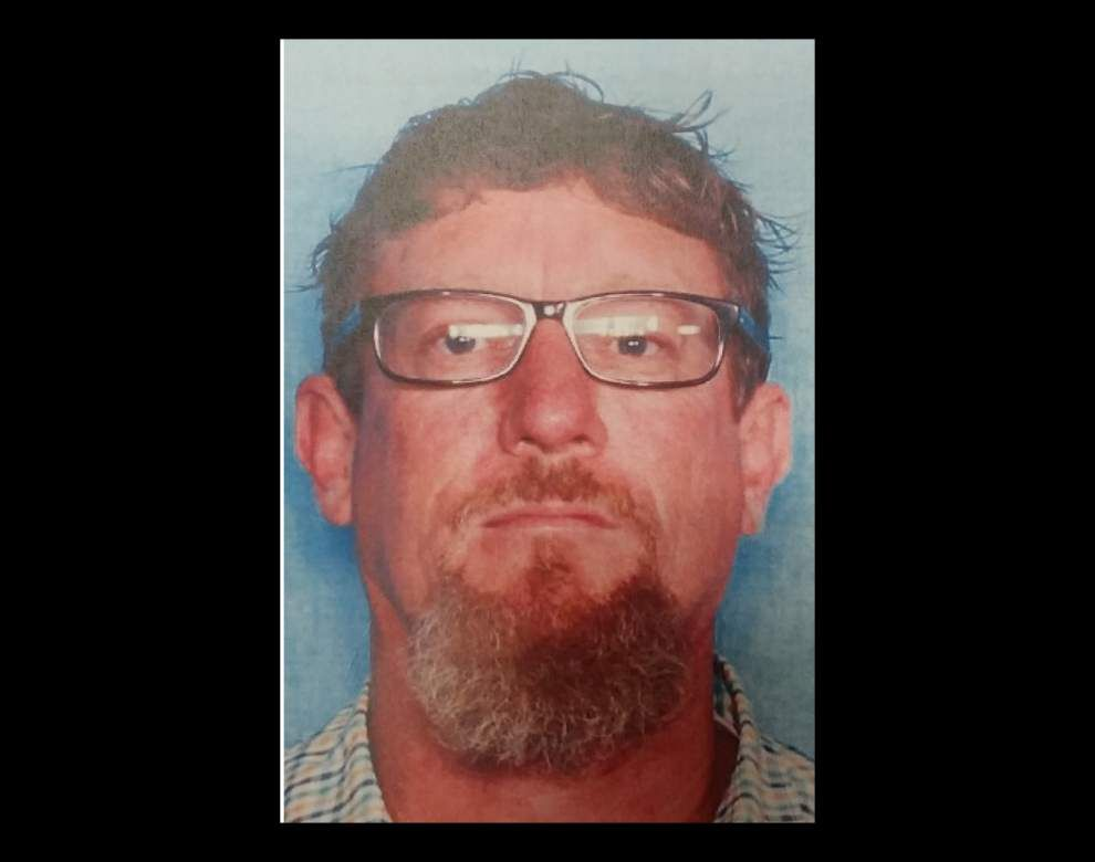 Tangipahoa authorities searching for missing Loranger man whose Jeep Wrangler was found in New Orleans _lowres