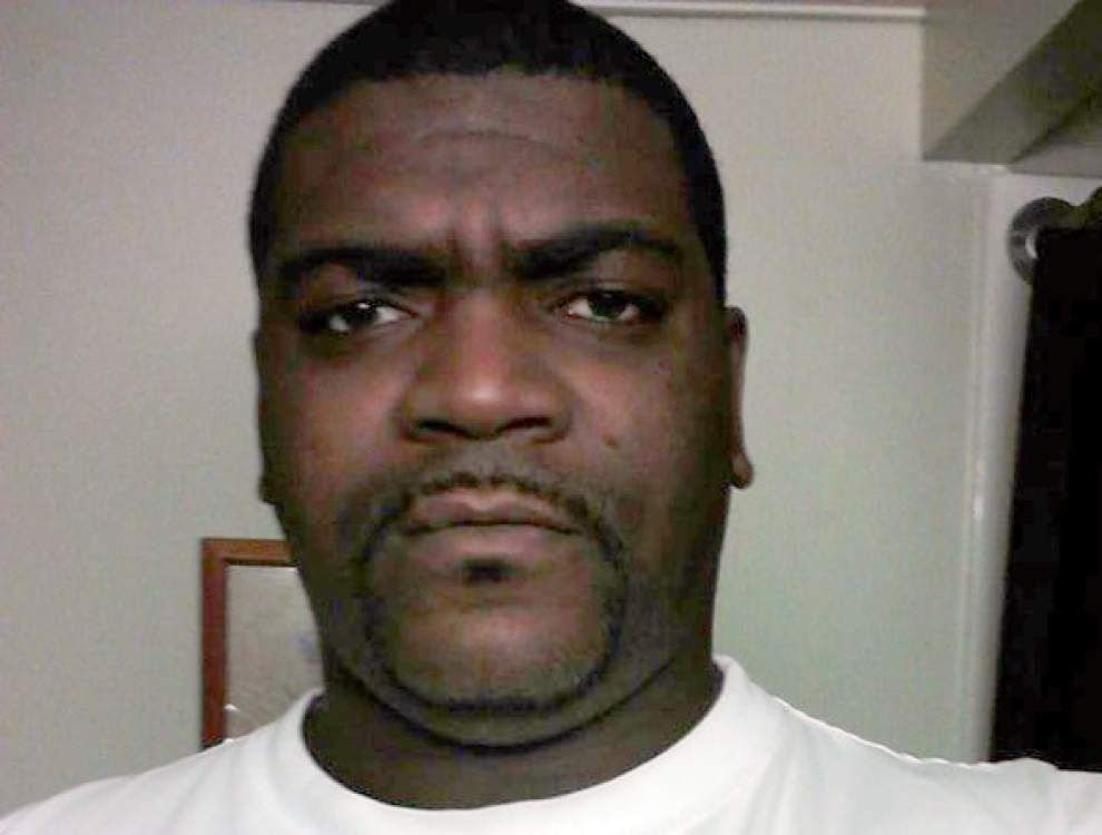 Family sues sheriff in OPP inmate's death _lowres
