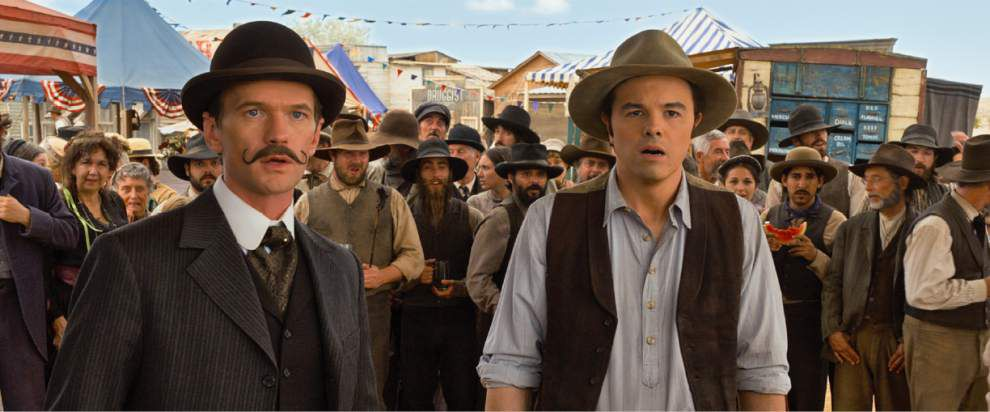 Review: 'Million Ways' is Seth's take on Western _lowres