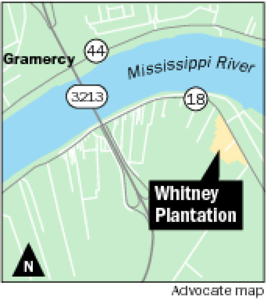New Orleans lawyer transforms Whitney Plantation into powerful slavery museum _lowres