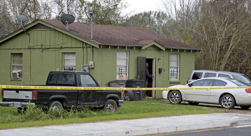 Baton Rouge Police: Man shot, killed by girlfriend identified; motive unknown _lowres
