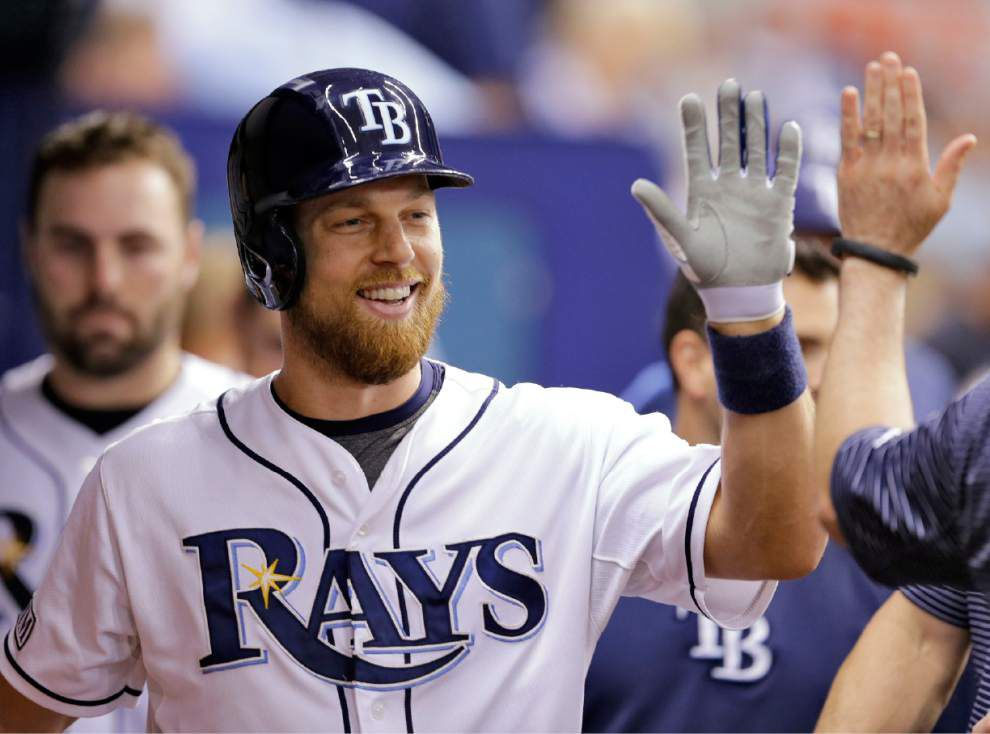 Tampa Bay Rays send Ben Zobrist and Yunel Escobar to Oakland A's _lowres