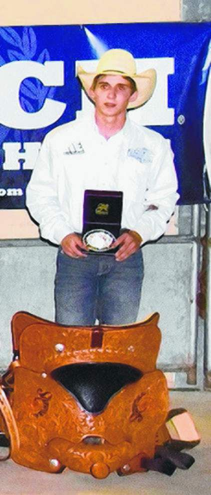 Montpelier teen named national champ bull rider _lowres
