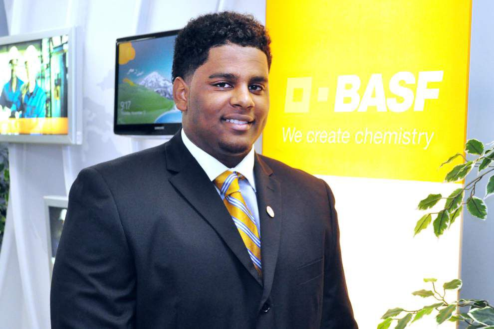 BASF awards scholarships to Southern students _lowres