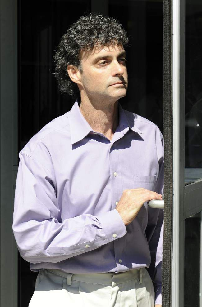 Former BP engineer expected to accept plea deal Friday _lowres