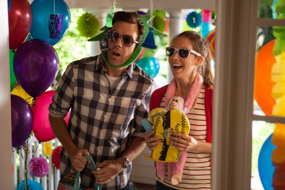 'Sleeping With Other People': a refreshing look at the romantic comedy _lowres