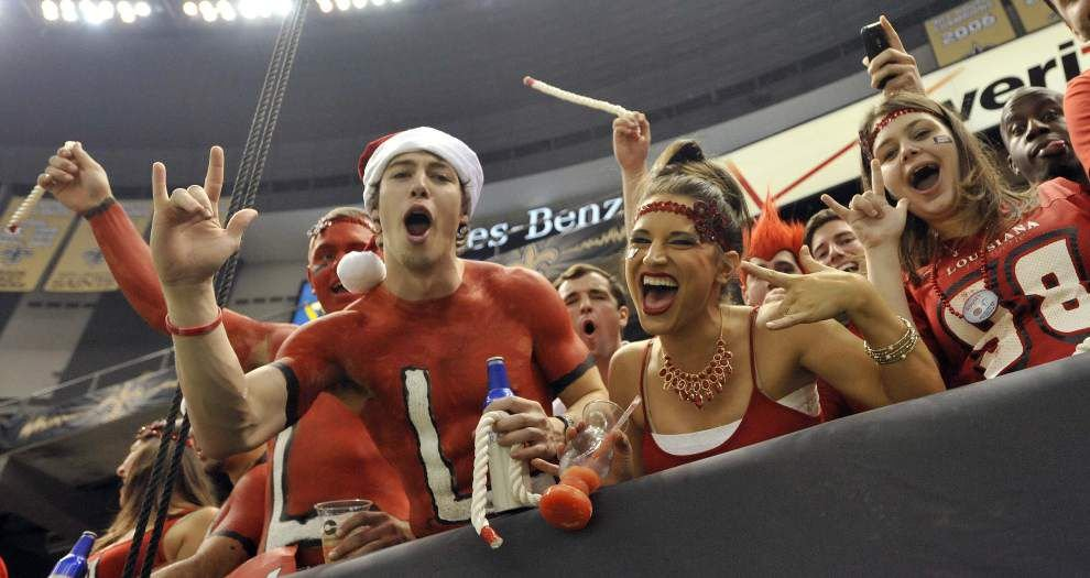 UL-Lafayette vs. Nevada in the New Orleans Bowl: Four Downs (Why the running game will be the focus) _lowres