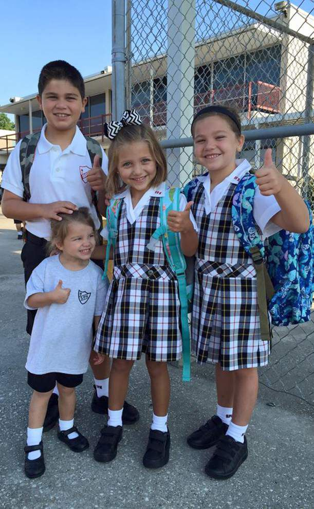 Crescent City school briefs for September 9, 2015 _lowres