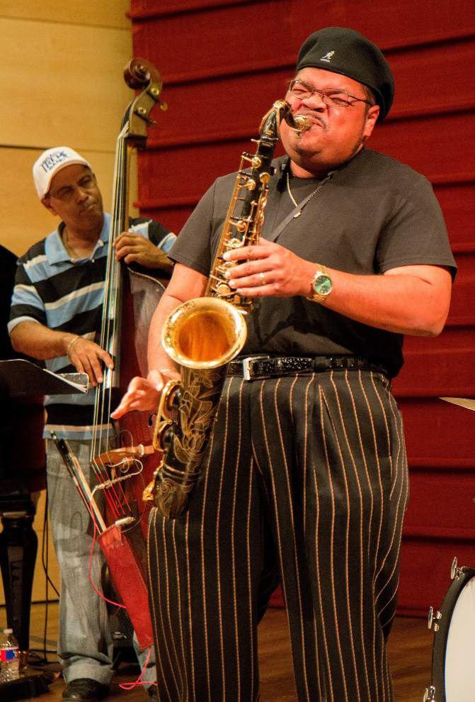 Loyola jazz series reaches Uptown and downtown _lowres