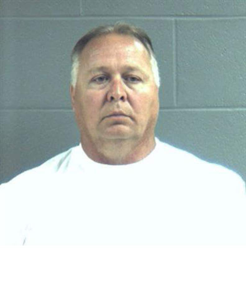 Springfield police chief agrees to resign as part of a plea deal with prosecutors _lowres