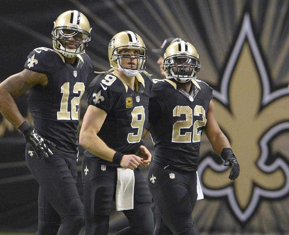 Ted Lewis: It won't be a merry little Christmas for the Saints, but change is on the way _lowres