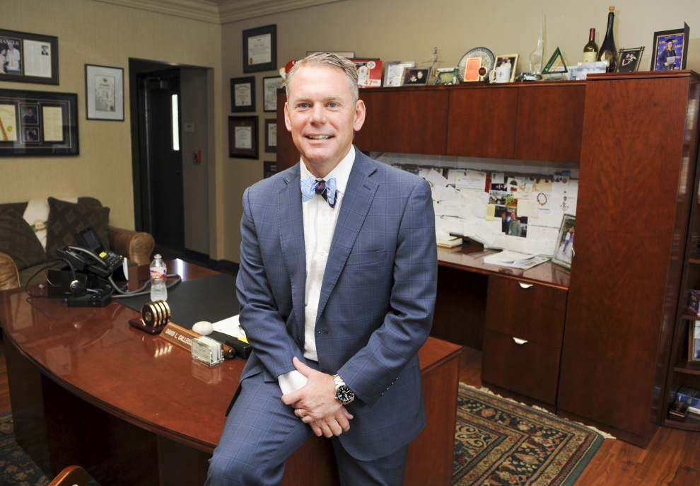 Lafayette General moving swiftly with transition of Regional Medical Center of Acadiana to new ownership _lowres