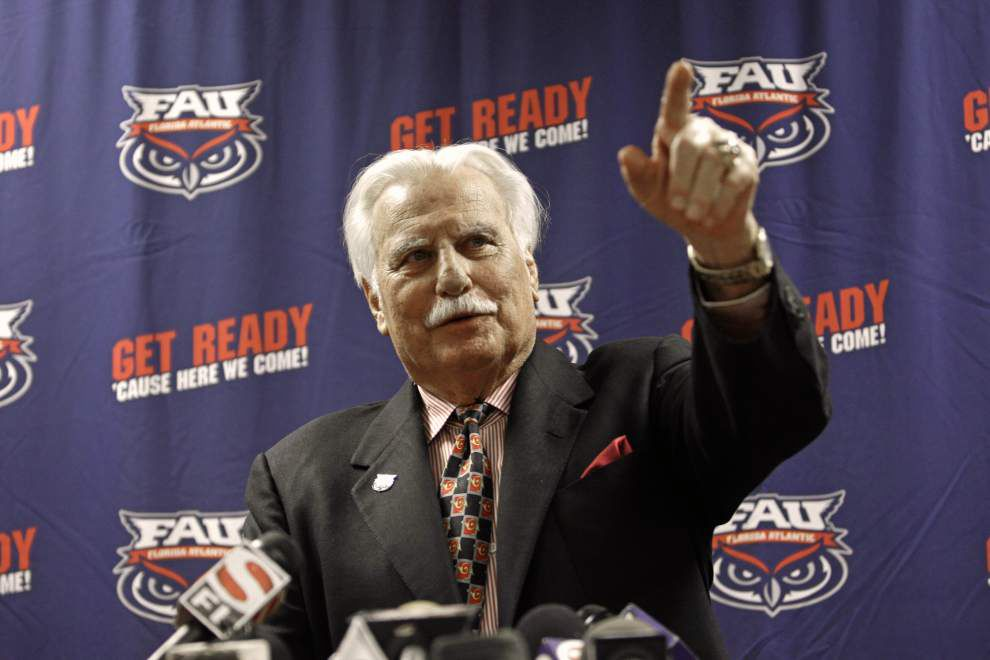 FAU naming field for Howard Schnellenberger _lowres