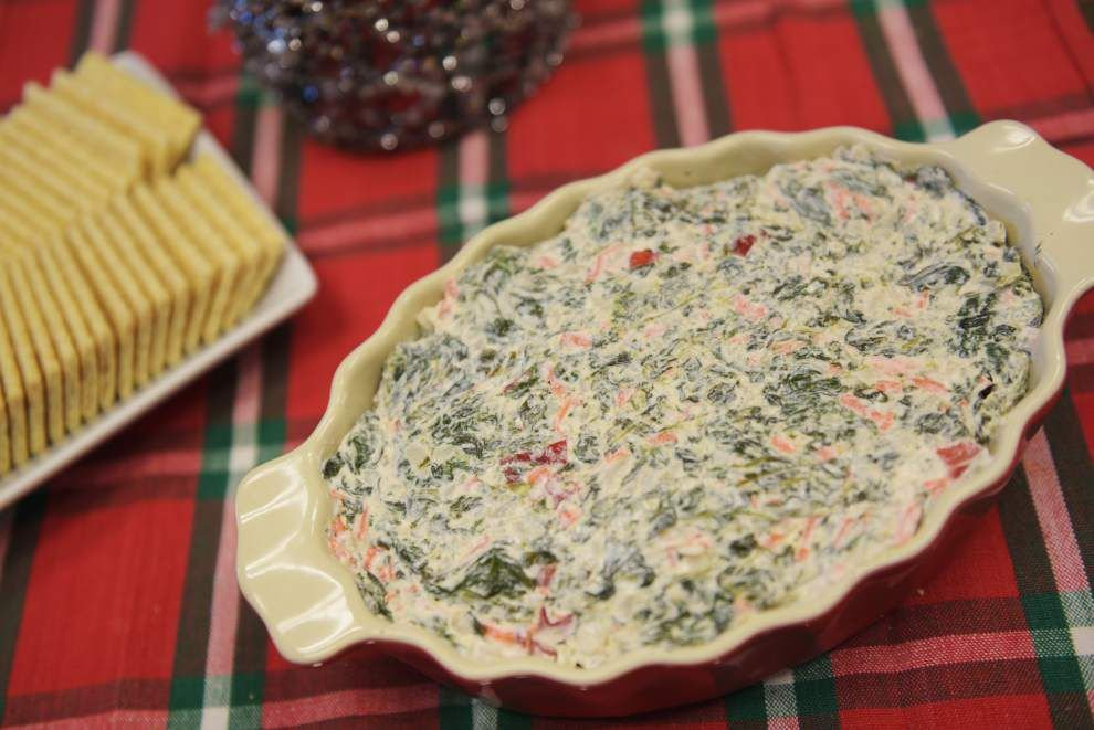 Moderation, substitutions key to healthy ways of enjoying those holiday favorites _lowres