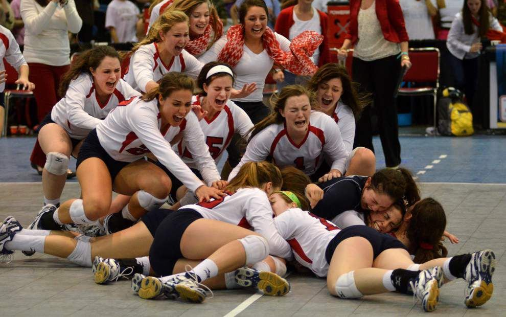 Photos: State Volleyball Tournament Nov. 16, 2013 _lowres