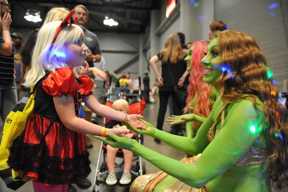 Photos: Top 2015 Acadiana photos picked by our staff _lowres