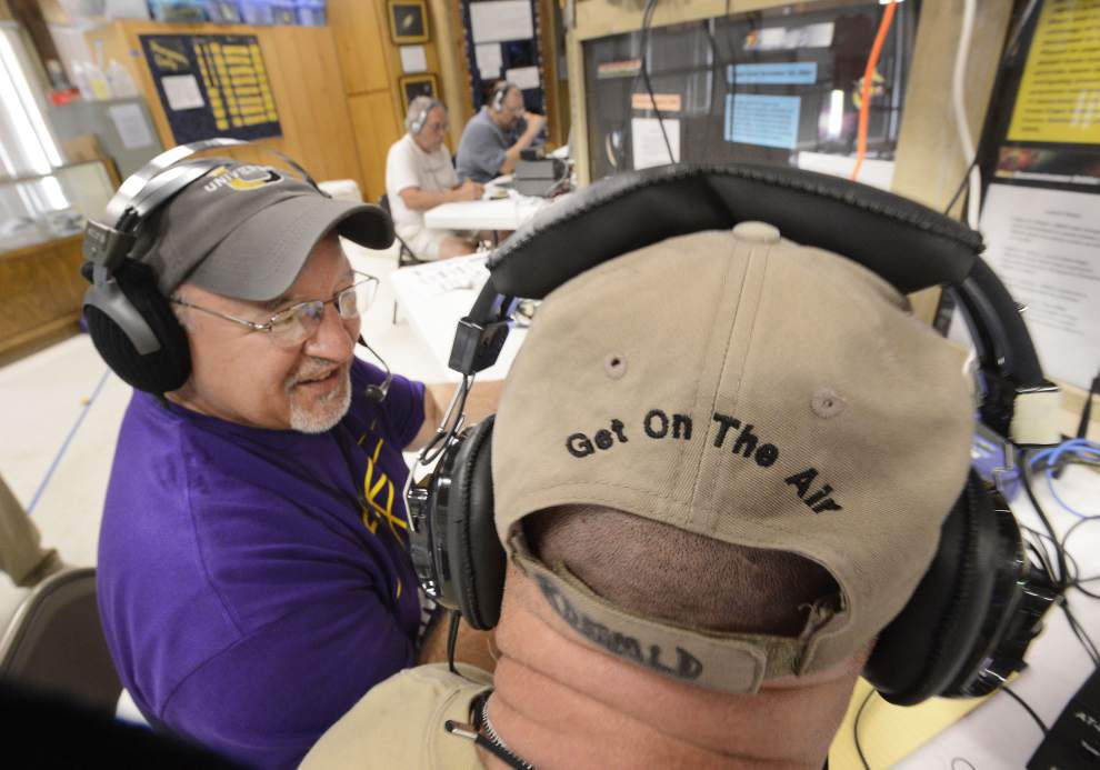 Photos: Ham Radio field day _lowres