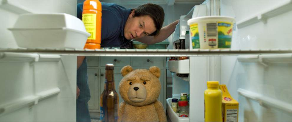 Review: Overstuffed plot spoils irreverent, silly 'Ted 2' _lowres