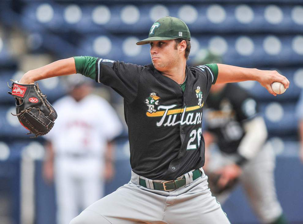 Boston College ends Green Wave's season 6-3 _lowres