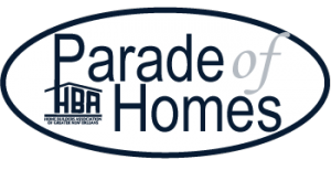 2018 Parade of Homes