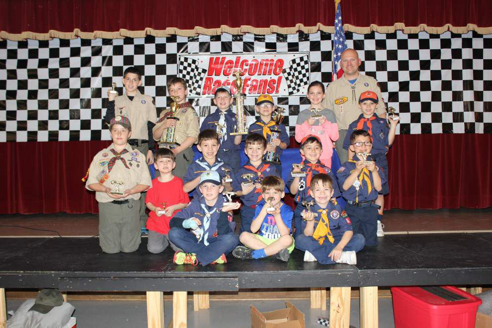 Ascension Parish community photo gallery for Feb. 26, 2015 _lowres