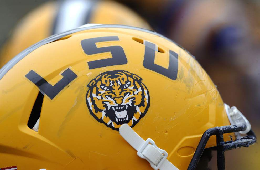 Times of interest for LSU's season opener against Wisconsin _lowres
