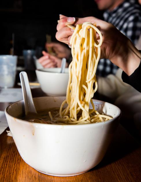Ramen is swirling around New Orleans, from new noodle shops to a late-night CBD pop-up