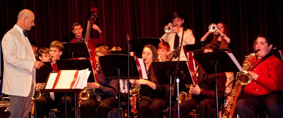 st. michael's jazz ensemble