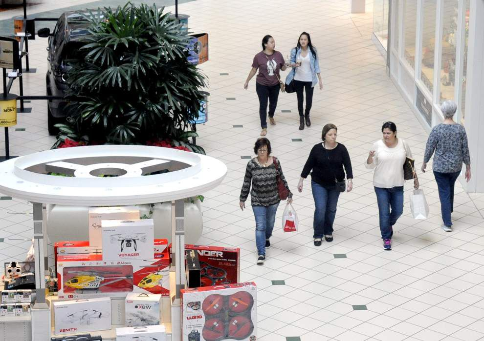 Retailers grappling with Louisiana sales tax changes, worry about expenses and impact on customers _lowres
