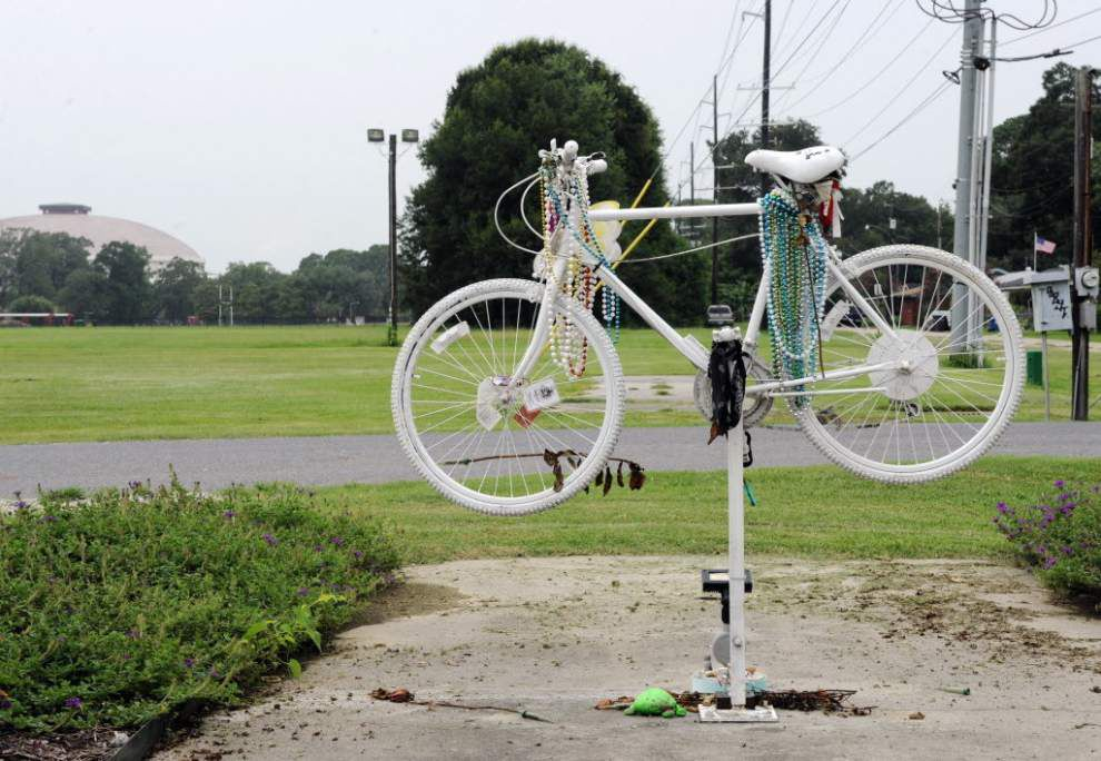 Our Views: A bike path for Mickey Shunick is an appropriate memorial for Lafayette _lowres