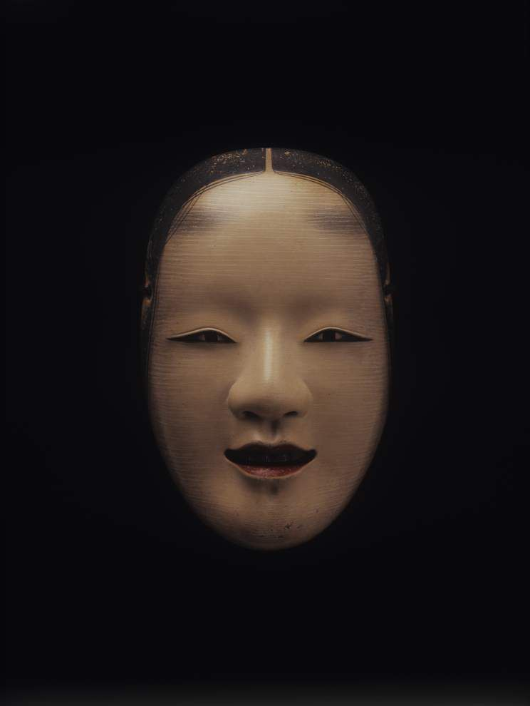 Japanese masks a highlight of NOMA fest _lowres