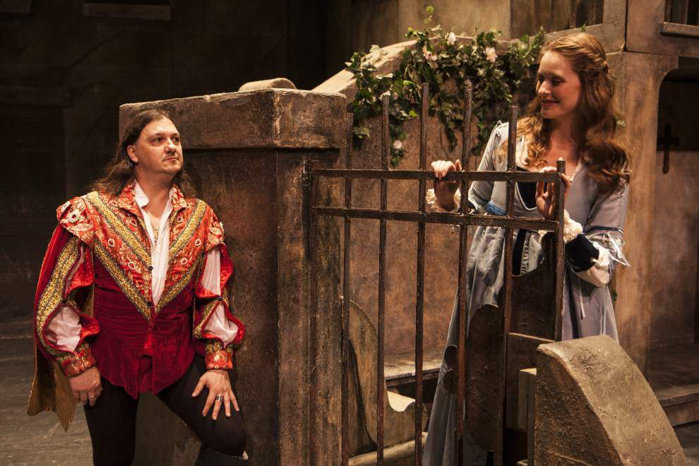 JPAS revisits 'Rigoletto' at brand-new arts center _lowres