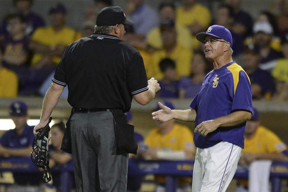 LSU baseball signs 15 players in 2015 class _lowres