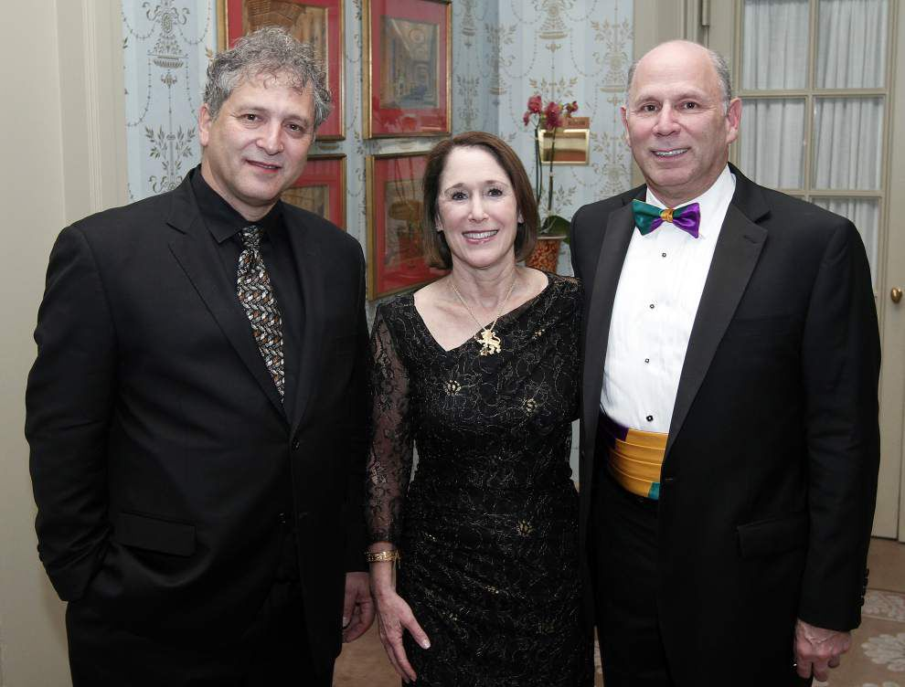Nell Nolan: YMCA award dinner, Jewish Federation, Caledonians _lowres