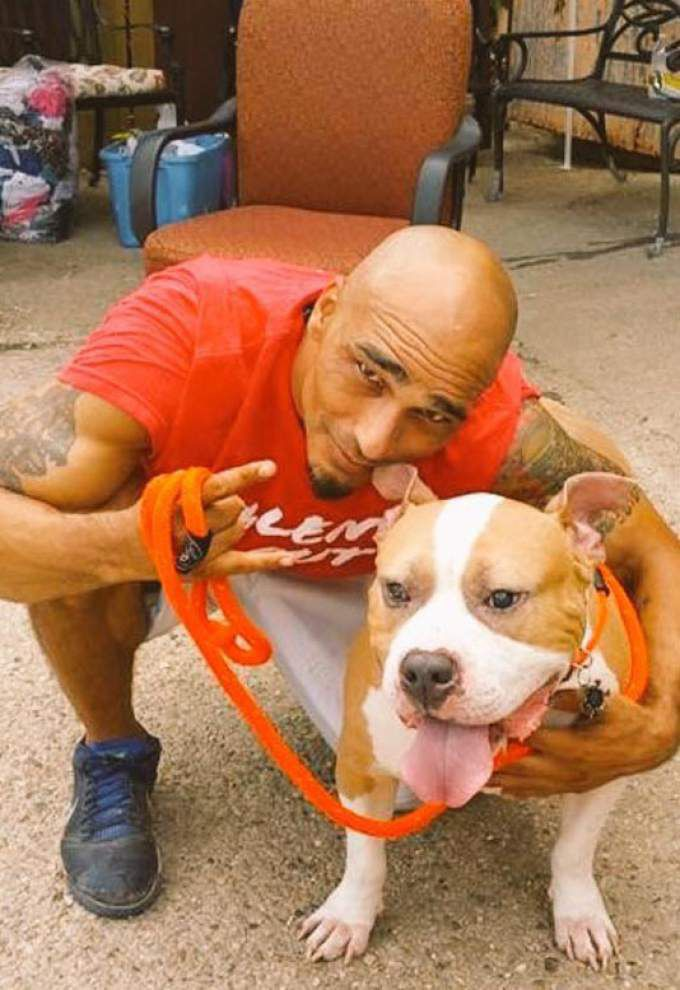 'Pit Bulls & Parolees' star, ex-Tulane running back Toney Converse slaps back at rape allegations, pledges countersuit _lowres