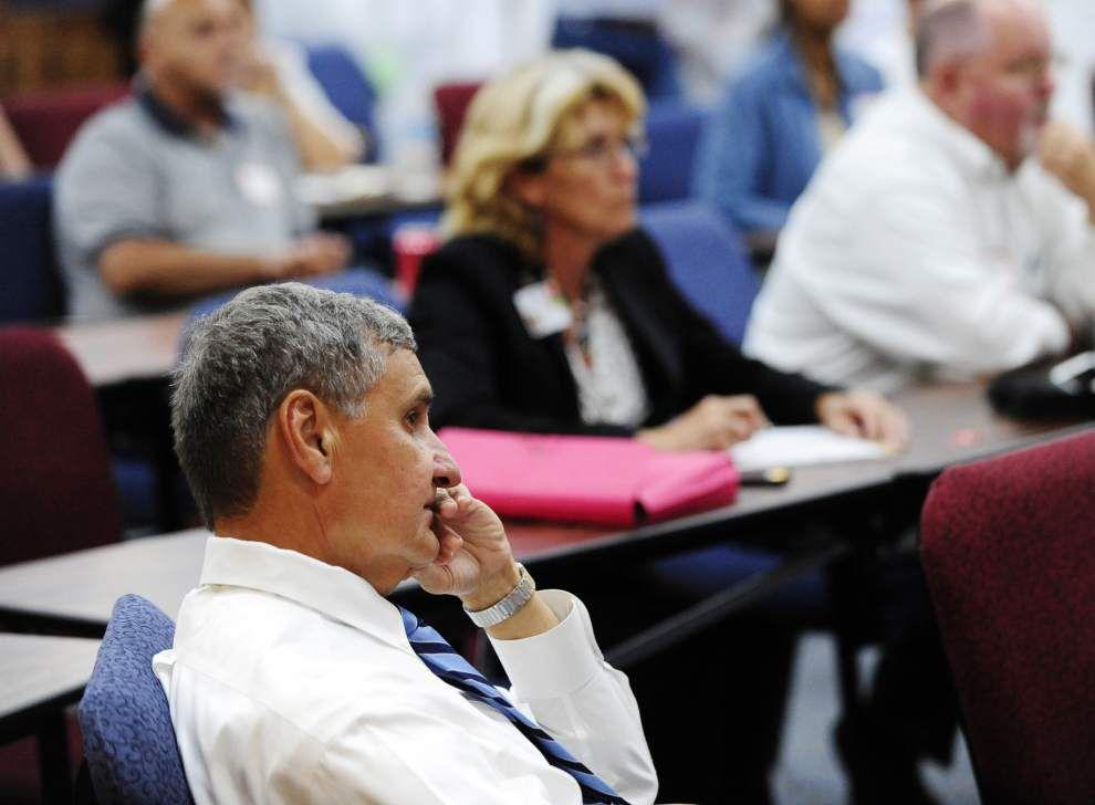 Lafayette School System looks to revamp strategic plan _lowres