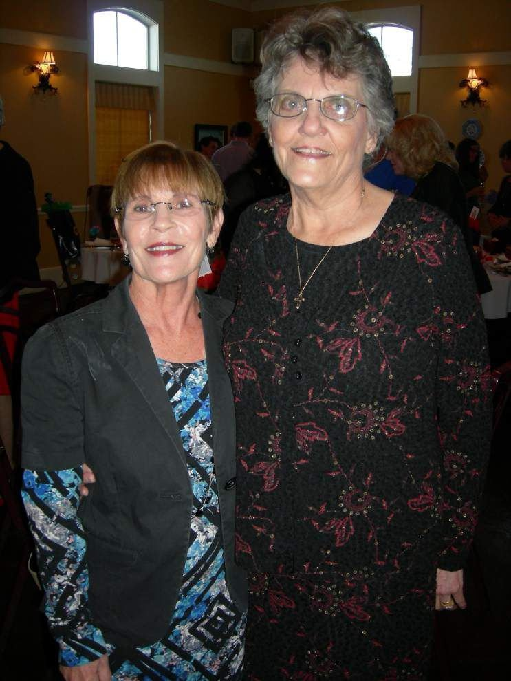 Patricia Gannon: Triton queen holds luncheon _lowres
