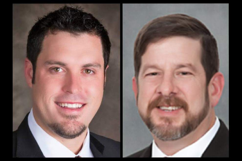 Two Iberia Parish candidates to vie for District 49 House seat in Feb. 21 special election _lowres