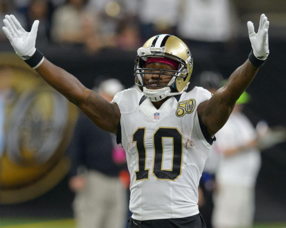 Brandin Cooks laughs at Usain Bolt themed picture circulating