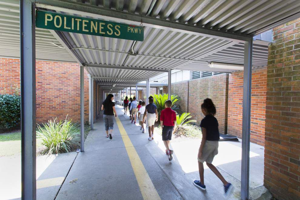 Principal: Progress noted at J.W. Faulk, but more help needed _lowres