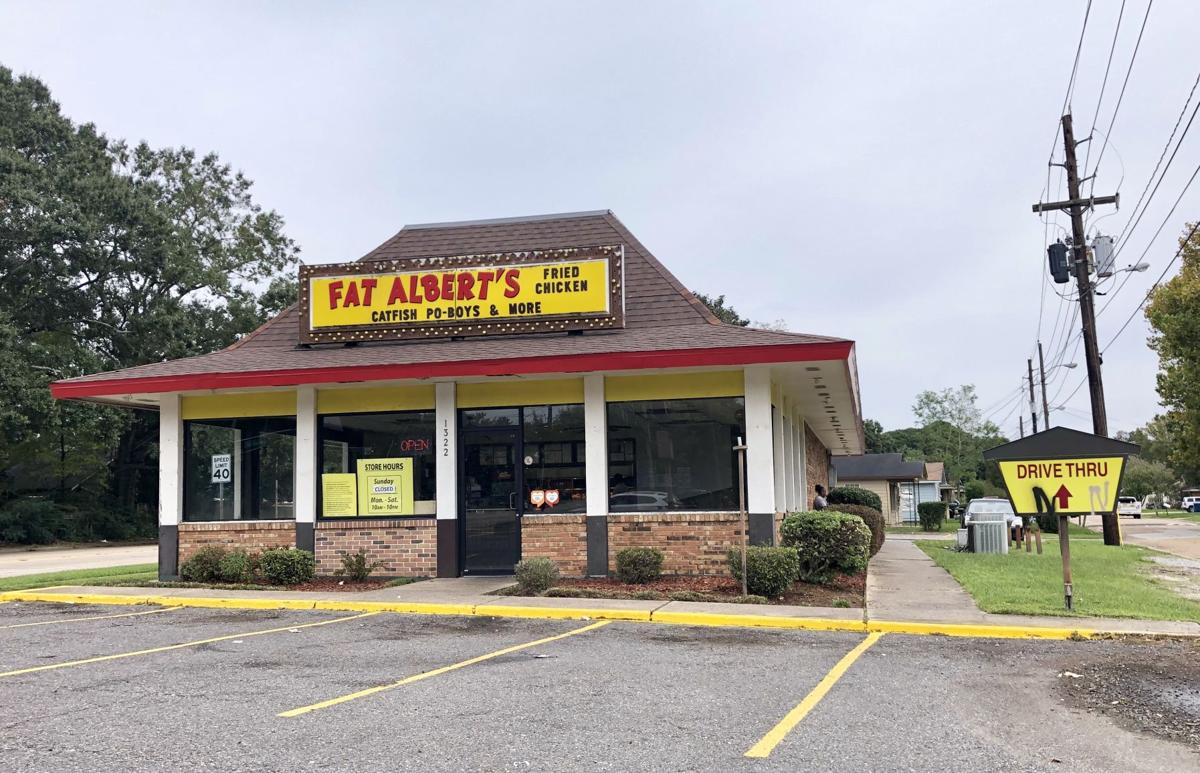 Fat Albert's