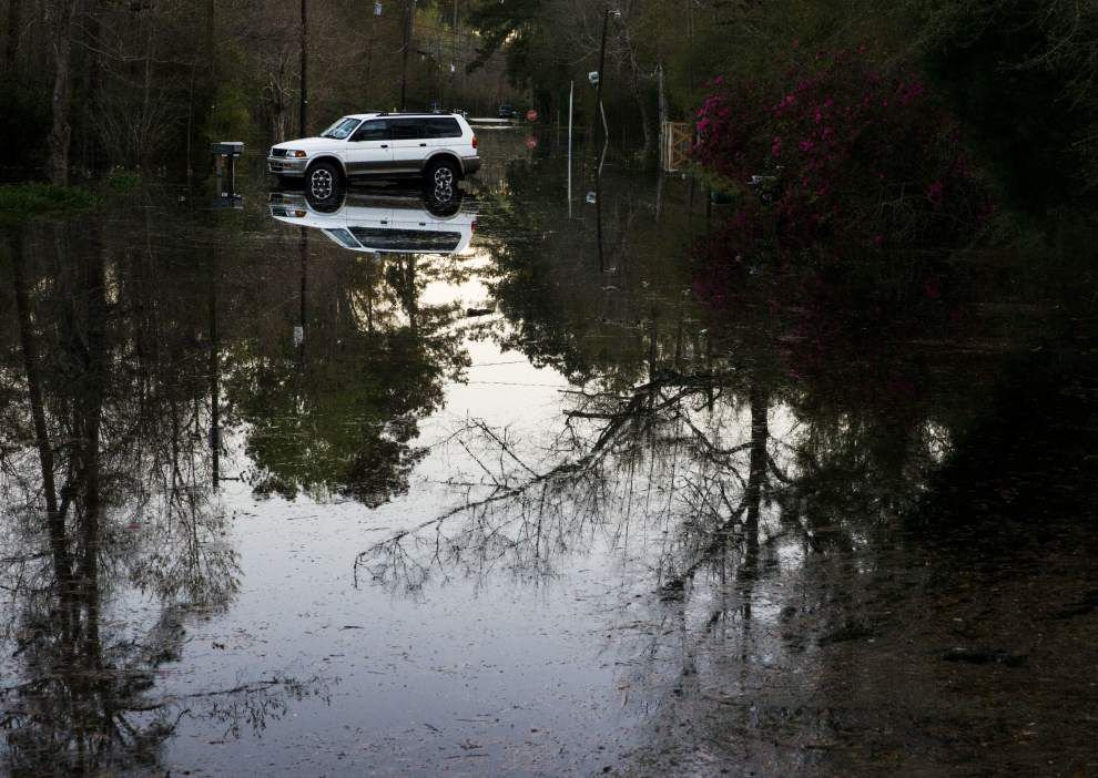 New Orleans-area flood updates: St. Tammany sheriff urges continued vigilance in flooded areas _lowres